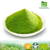 Top grade matcha instant tea powder wholesale organic matcha green tea powder