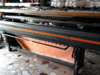 Used Universal MC 6xx Flat Knitting Machines