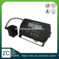 (ZCT-CX05-RC01) Hot Selling With LED Display and Buzzer Cheap Digital Electrical Clinometer in Trailer Leveling
