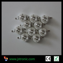 3W blue color high power LED diode