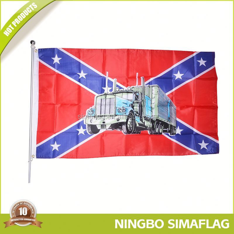 Professional mould design factory directly car window flag windsock