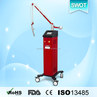 fractional rf machine with ce acne removal skin renewal equipment