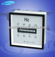 Frequency Meter/ Analog Frequency Meter / Panel Frequency Meter
