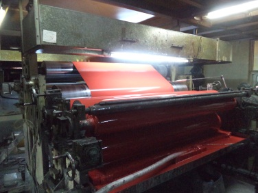 Printing (Coated Aluminum Coil, Embossed Coated Aluminum Coil)