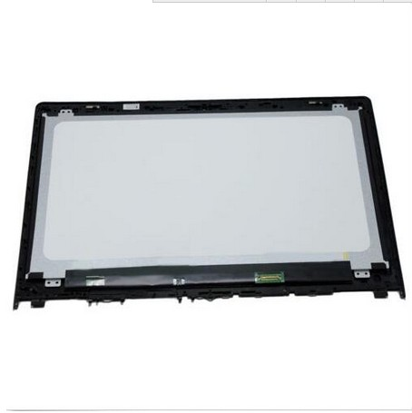 Replacement touch digitizer glass T156AWC-N30 V3.0 touch digitizer screen for HP Pavilion TouchSmart 15-P