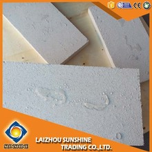high strength perlite insulation tunnel fireproof board