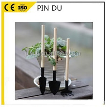 different kinds of tools gardening sets