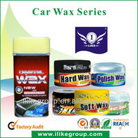 High Quality Car Polish Wax