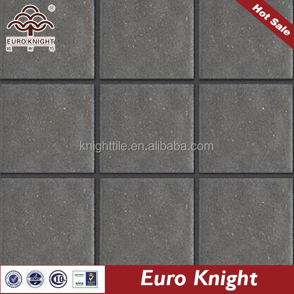 colourful square ceramic blue and white floor tile for villa