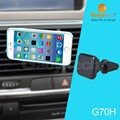 Universal car air vent magnetic holder car smartphone holder up to 8 inch