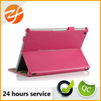 wholesale price stand cover case for Apple ipad air leather case,waterproof case for ipad air
