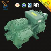 high energy 33HP bitzer compressor refrigeration and heat exchange equipment