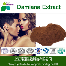 Men Sex Power Medicine for Long Time Sex Damiana Extract Powder