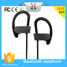 2016 Alibaba Hot Sell Portable Bluetooth Headphone Wireless earphone Cheapest Sport Wireless Bluetooth Earphone