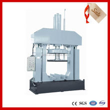 Hot sale Electric extrusion machine with regulator system price