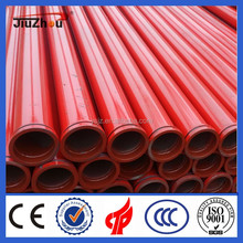 Small Factory concrete pump pipe for construction spare parts