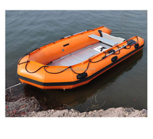 Liya 2-8.3m inflatable rubber vinyl boats with motor Inflatable rubber motor boats for sale