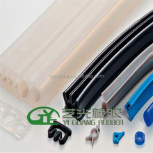 rubber strip for shower/rubber strip sliding door seal
