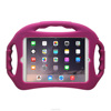 Portable Kids Proof Shockproof Protective Case Cover with 3 Handles for ipad 2/3/4