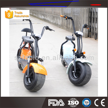 18*9.5 scrooser citycoco electric scooter 1000w harley mini adult electric mini chopper motorcycle for sale