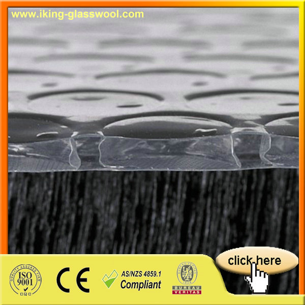 Building Material Aluminum Foil Epe Closed Cell Foam