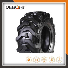Chinese Tire Manufacturer Industrial Tires Skid Steer Tire 27*8.5-15