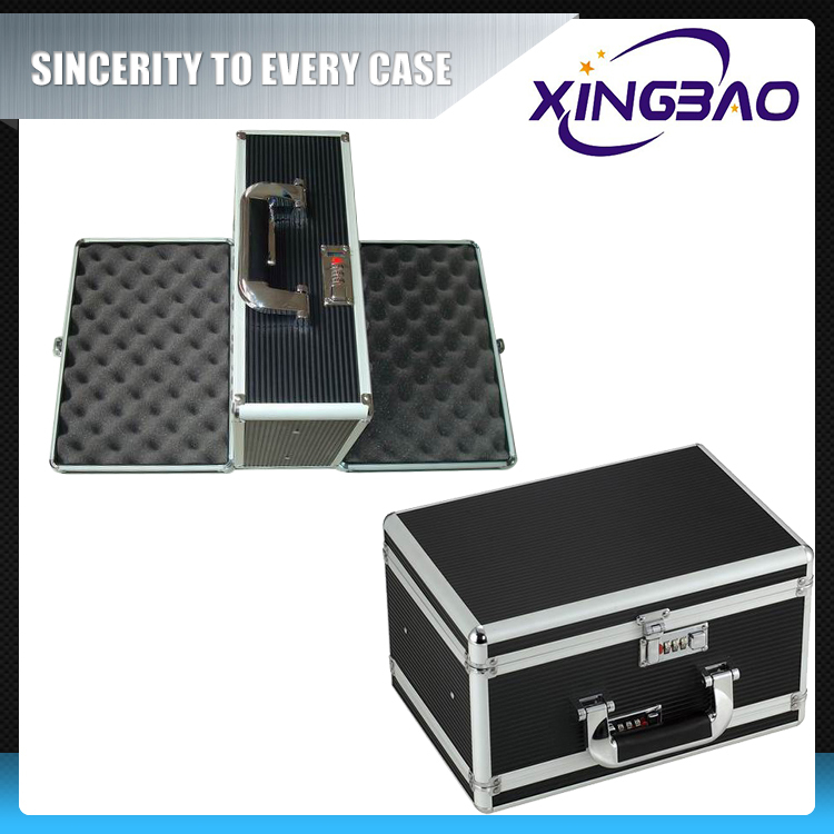 Small gun box,hard shell gun case,cheap gun box