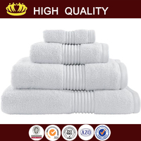 2015 wholesale organic cotton towel india