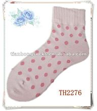 wholesale hot selling popular womens pretty socks