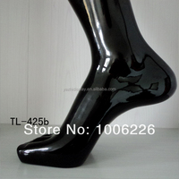 High Quality Abstrac black Feet Mannequin TL-515