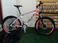 "26""ALLOY MOUNTAIN BICYCLE 21SPEED HIGH QUALITY OF NEW STYLE SWMTB135"