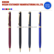 2014 hight quality products pens metal