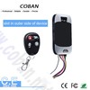 Hotsale car gps tracker with ios and android Apps, GPS303H vehicle gps tracking system wholesale