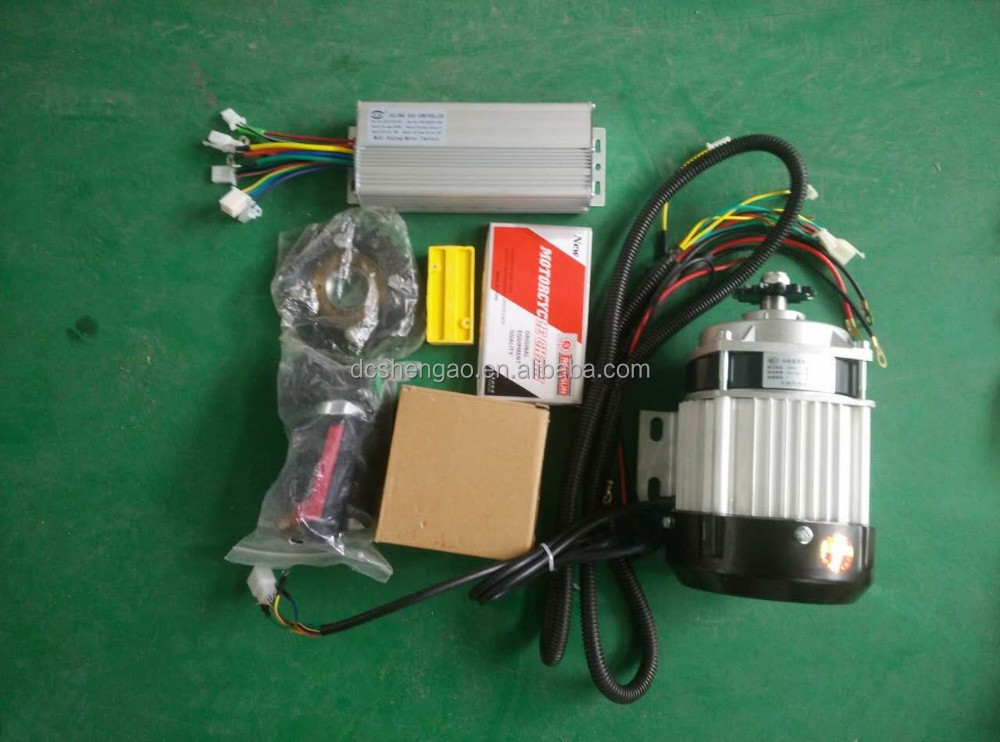 Rickshaw Conversion Kit Electric Bike Hub Motor E Rickshaw