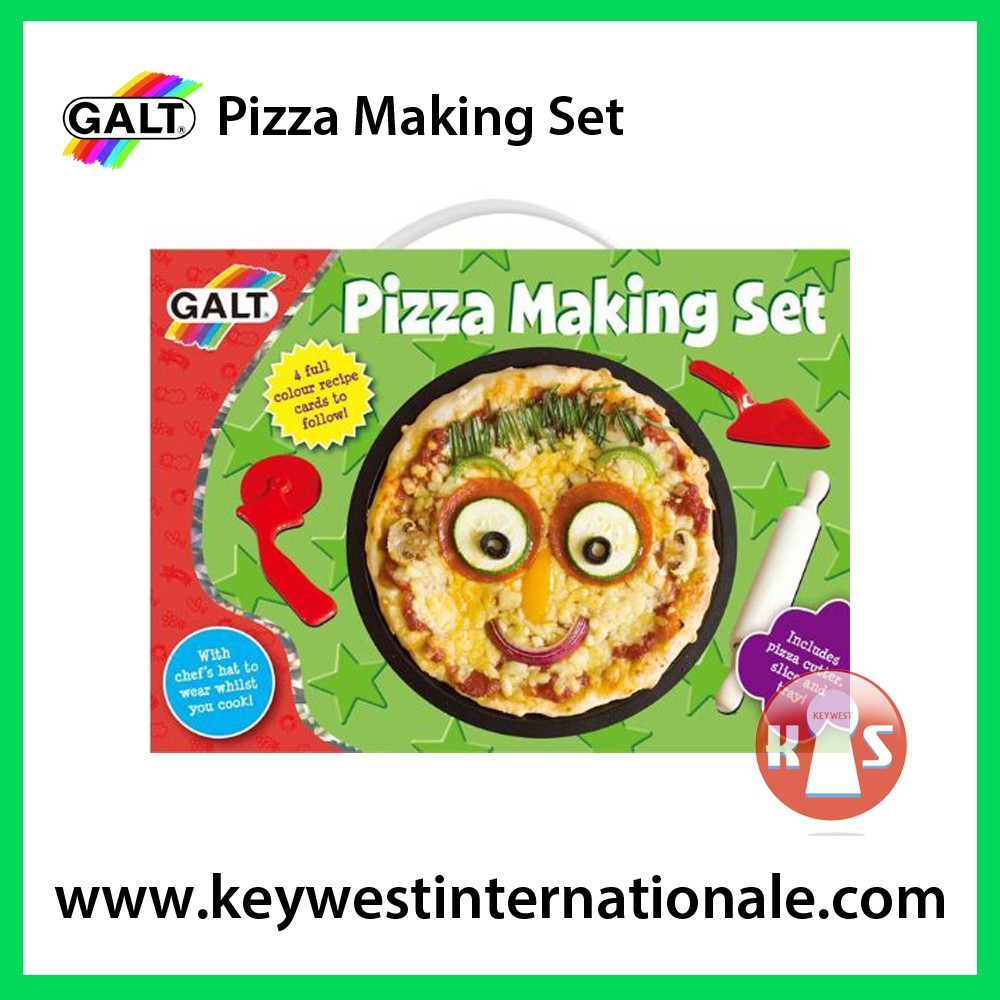 Pizza Making Set