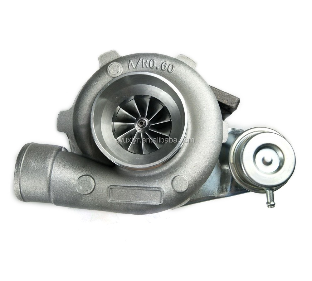 Universal performance Turbo Dual Ball Bearing GT28 GT2860 GTX2860R Billet <strong>Compressor</strong> Wheel
