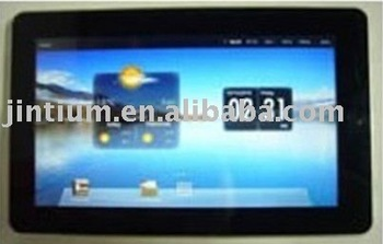"10.2"" Android Tablet Touch PC/MID with GPS (M102)"