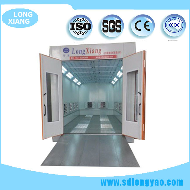hot sell High Quality Car Spray Booth LX-3