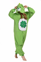 Cartoon Flannel Unisex Adult walking Dinosaur tiger Animal Onesie Sleepwear Cosplay Halloween kigurumi Costume Pajamas