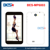 China famous BES oem Tablet PC cheap price android 4.2 tablet computing