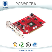 Shenzhen PCB Manufacturing Contract, 516,000USD Trade Assurance