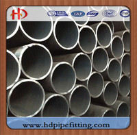 high quanlity products and carbon steel pipe price list