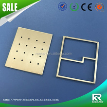 Custom metal stamping tinplate EMI Shielding Case for PCB board