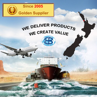 Cheap Sea/Ocean Shipping Cost to Auckland