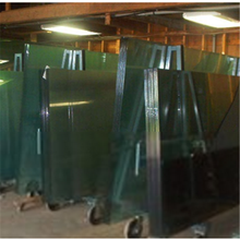 Wholesale Low price 12mm transparent low-e float glass