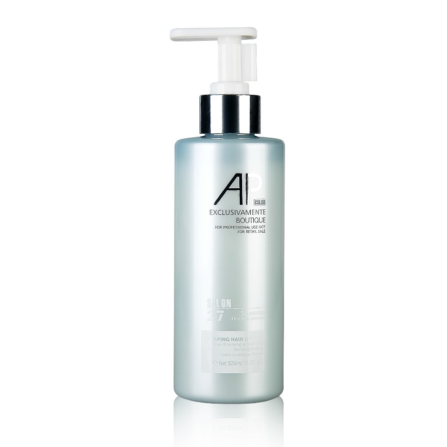 AP Charming Amino Acid Hair Color Protecting Cream