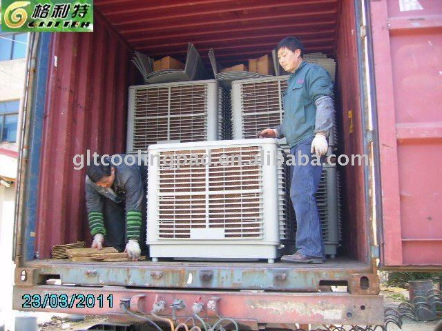 380V evaporative cooler equipment