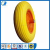 Environmental wheel ! Yinzhu manufacturer eva solid wheel 3.50-8 for wheel barrow