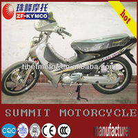 Chinese best-selling 49cc cub motorbike ZF110-2A