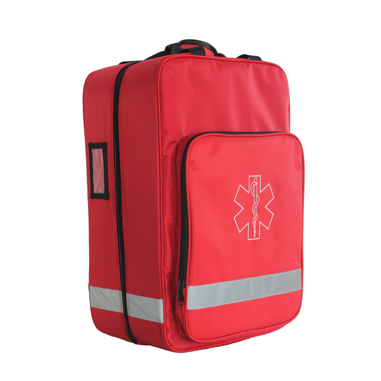 hard shell trauma Household emergency kit / first aid bag